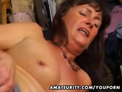 dilettante wife anal and oral pleasure with