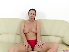 mistress masturbation instructs