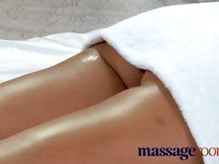 massage rooms overweight older blond milks