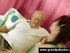 grand-dad sucker