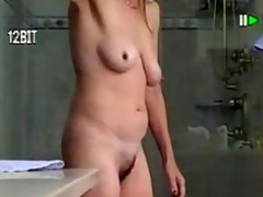 wife showering 5