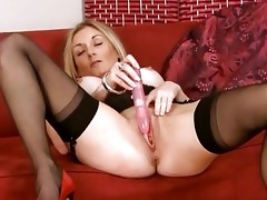 breasty miniature mother i in underware sex-toy