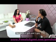 femaleagent naughty, hot minx up for everything