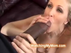 queer watches breasty nasty mama riding huge