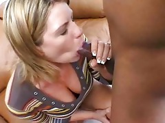 slurping interracial oral delights with mother i