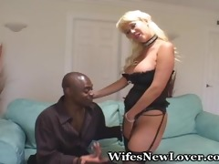 recent paramour for knob hungry wife