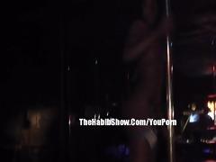 strippers getting hood