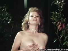 crazy three-some with sexy older lesbos