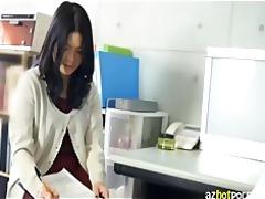 azhotporn.com - shameful gorgeous wife charming