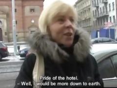 czech streets - jitka