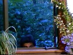 knockin on widows window