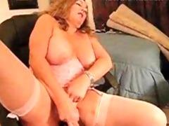 carol stasinos masturbating