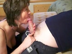 mother i is engulfing my dick! real amateur.f104