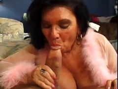 unshaved old bitch wazoo drilled