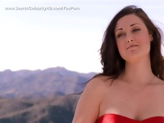 kylee nash and melissa jacobs in hawt wives