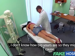 fakehospital breasty hawt d like to fuck gets