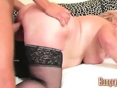 granny plumper jill hardcore