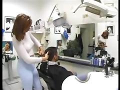 smokin sex hair salon