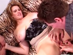 wife cheats in front of her spouse
