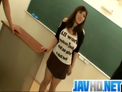 plump and breasty student screwed by hung and