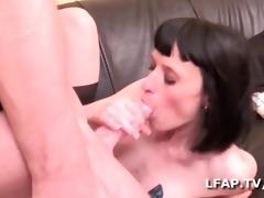 mother i francaise se fait deboiter le cul