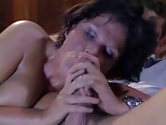 italian older aunty fucking with juvenile boy