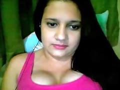 brasileira grandes peitos na webcam