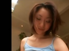 tachibana kumi - freshly squeezed milk breasts