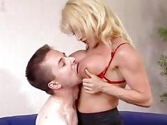 hawt mature blond cougar donna denrico