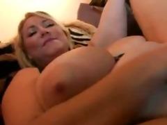 mama got biggest tits!