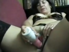 aged oriental orall-service & fuck