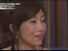 older japanese in nylons