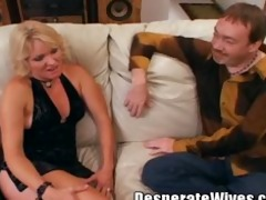 hot blond bitch wife jackie graduate school