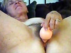 marital-device granny