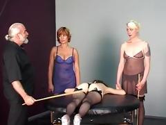 8 slaves 8 screams - scene 9 - dom len