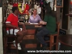 british non-professional big beautiful woman