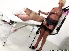 cuckolds wife receives indecent
