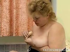 breasty older jenna