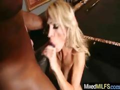 breasty hot milf ride biggest darksome mamba rod