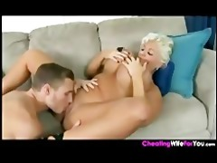 breasty allies mommy cheating