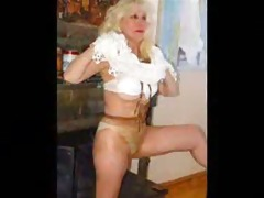 aged slideshow mature woman - 740adult com