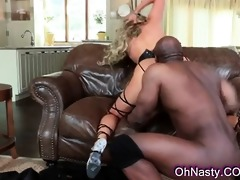 flexible golden-haired beauty particular delivery
