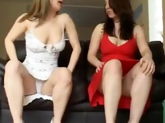 hot costume upskirt sweethearts