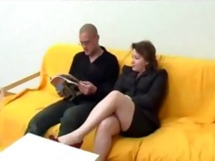 russian mom gets gazoo pumped russian cumshots