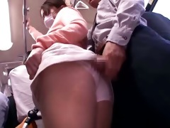 groped youthful mother reluctant public bus big o