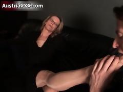lustful golden-haired slut goes avid part3