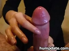 husband acquires worthy and teasing cfnm cook