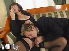 superb curly older fuck and squirt sex