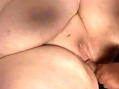 brunette hair hair large charming woman-mother id