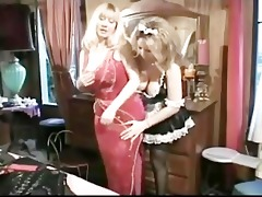 mature ladie needs maid for strap-on fuck by